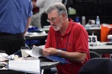 Allen Laferty reviewing upcoming legislation