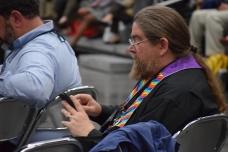 Rev. Don Kuntz