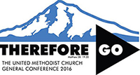 2016 General Conference Logo